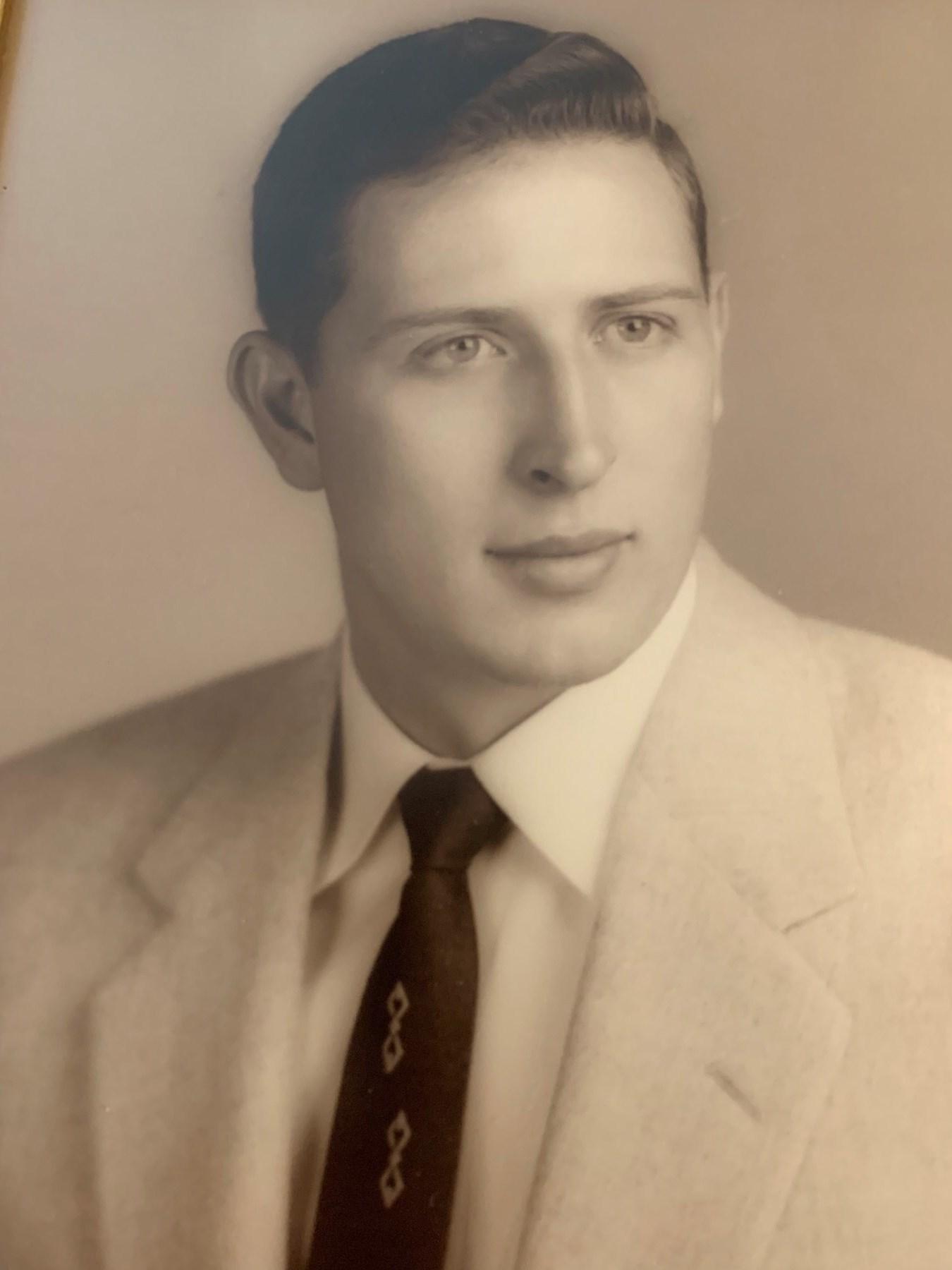 Terry Gene  Cline Sr
