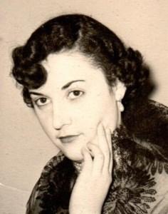 Mildred R.  Cooperman