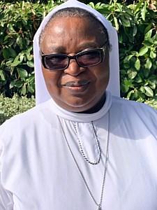 Sr. Maria Dorothy  Ugbe MSDP