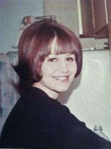 Carol Victoria  Atkinson