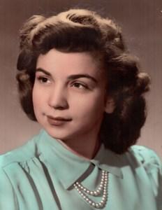 Frances  Gregor