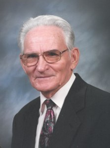 James F.  Smith