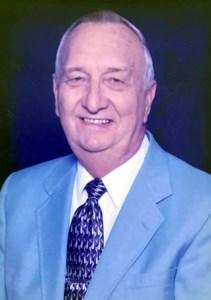 Henry John  Wittenberg