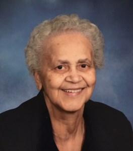 Thelma Marie  LaMotte Jackson