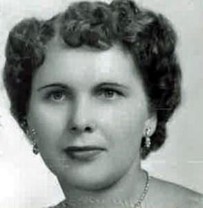 Justine Francisca  Goguen