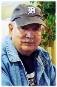 Robert Louis  Gale Sr.