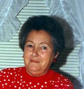 Fannie Reva  Ellis