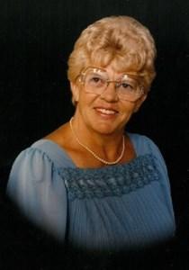 """Margaret """"Peggy"""" J  Colyer"""