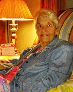 Noella G.  (Mongeot) Smith