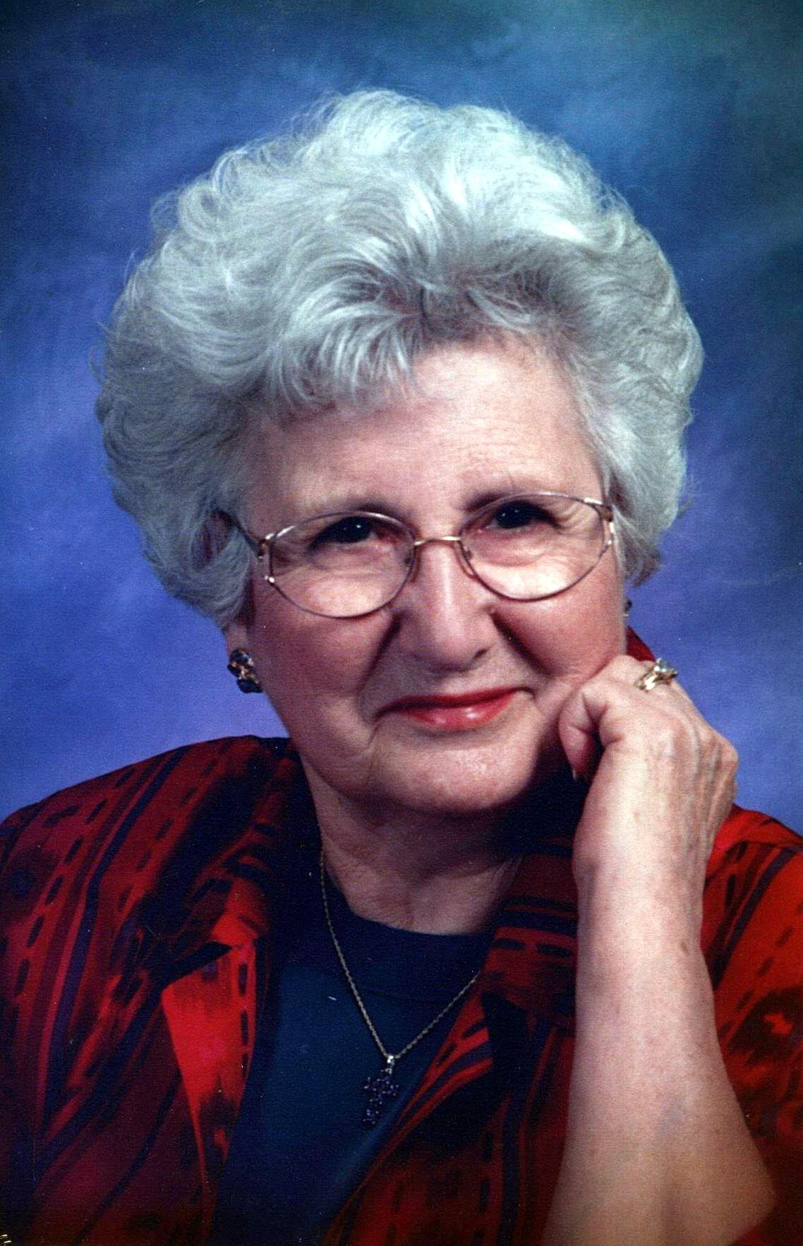Lois Mae  Longfield
