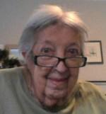 Mary Willis