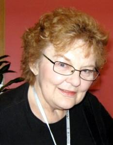 Betty Ann Chenault  Leidal