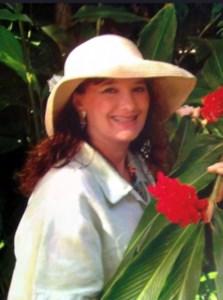 Angela Carol  Dowe