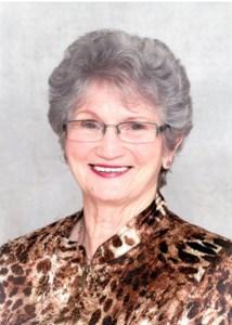 Eileen Mary  Johnston