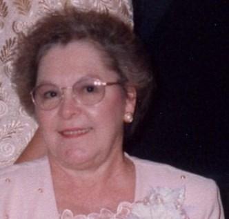 Virgie Moore