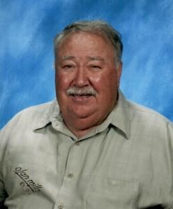 Larry  Lone   Brashear  Sr
