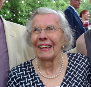Betty Bishop  Williams