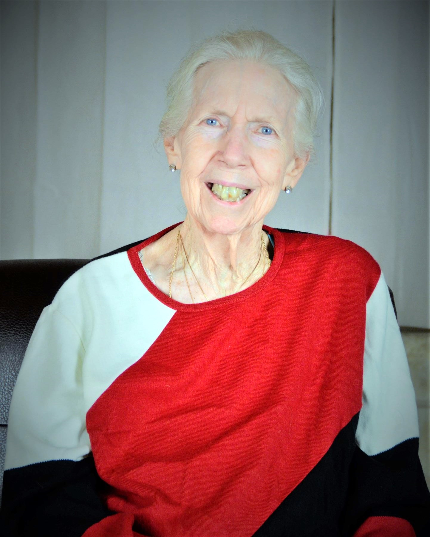 Wanda Louise  Smedley