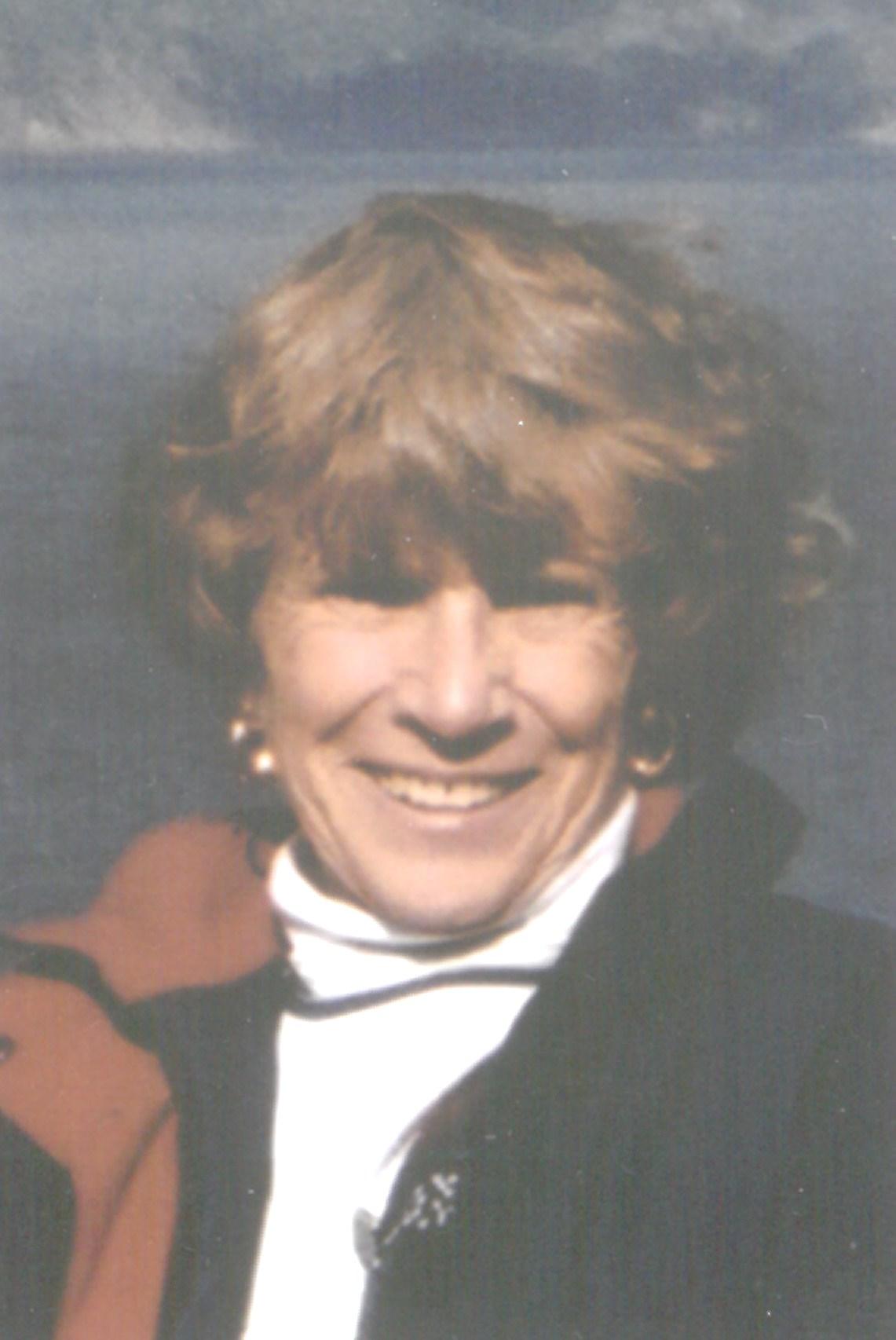 Jacqueline  Dale