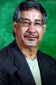 Jerry G.  Guerrero