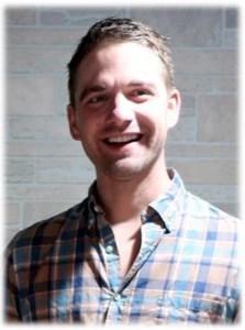 Corey Joseph  Maison