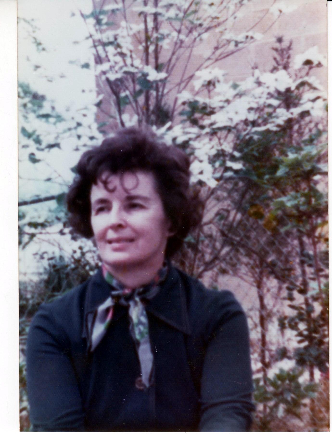 Stella T  Parham