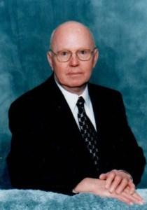 Rev. Elijah Alexander  Cockman