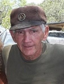Ernest V.  Terry