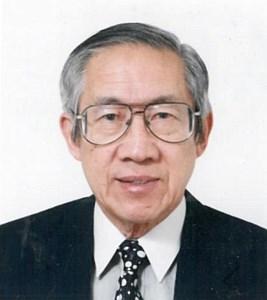 Martin Hsiang Hsing  Yeh