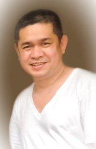 Bernardino Dej  Mendoza