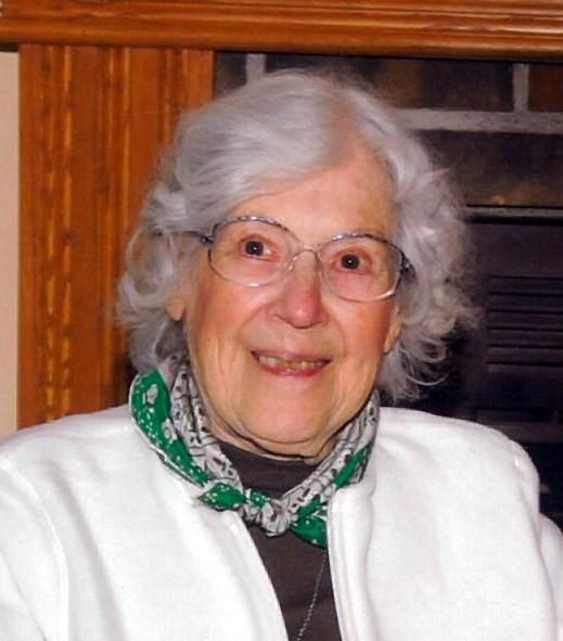 Jessie Mae  Johnson