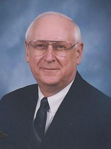 "Robert Edward ""Ted""  Fox"
