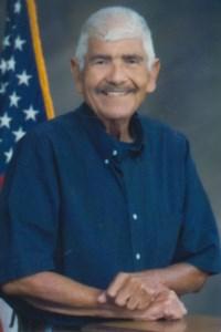 Juan A.  Cantu