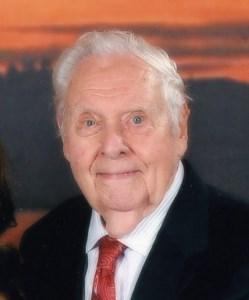 Herbert Wendt  Marks Sr.