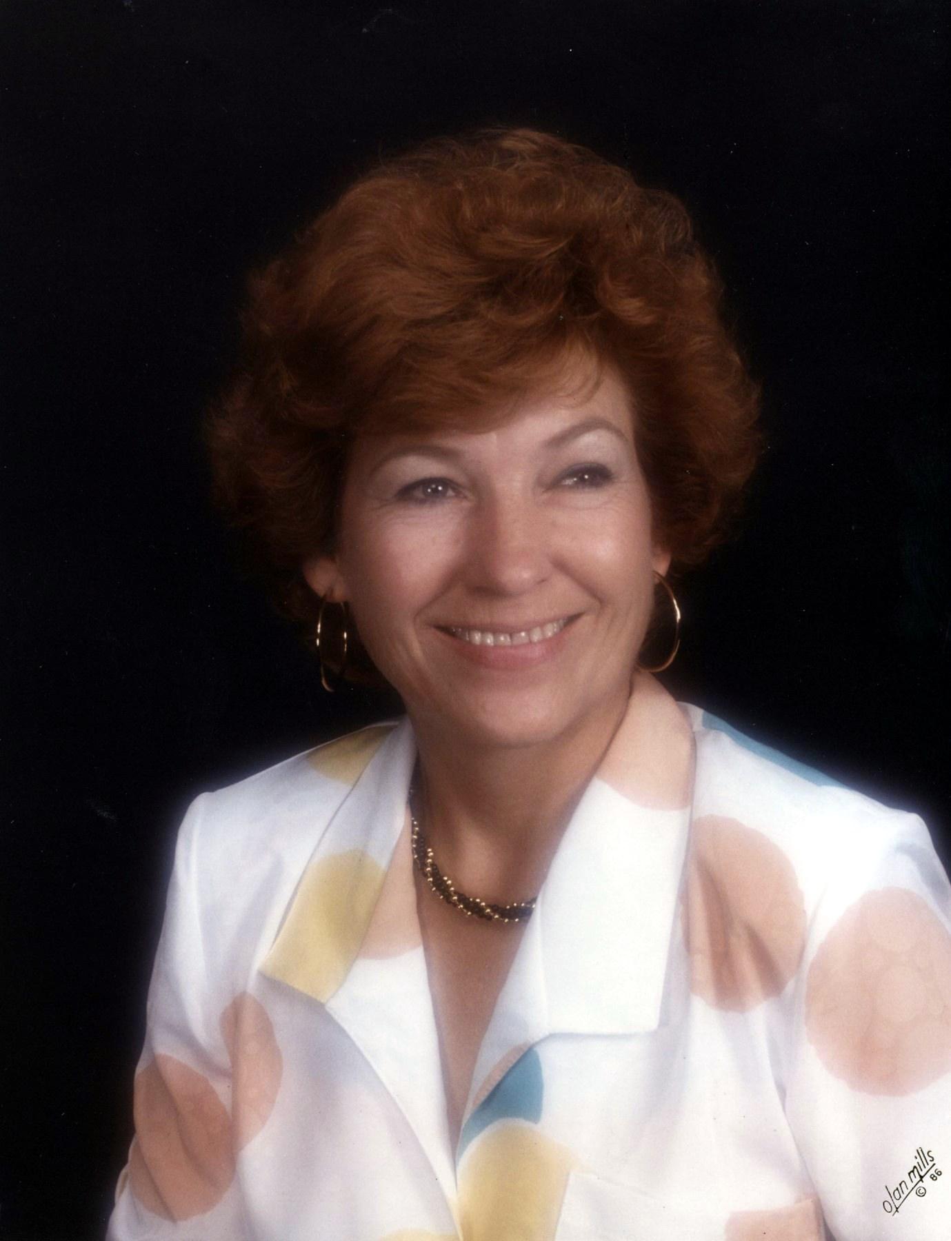 Margie Ann  Knoles