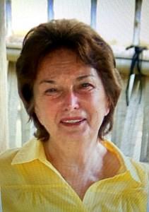 Sue Marie  Thomas