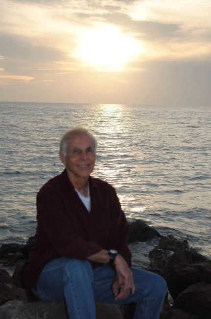 Obituary of Robert M. Newell