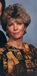 Judy Alice  Cushing