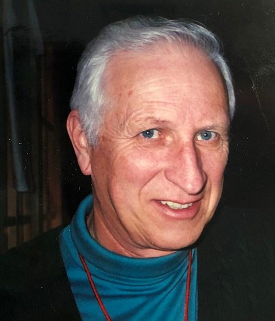 Richard W  Peckham Obituary - Hyannis, MA