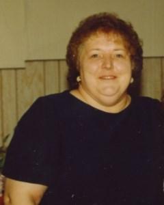 "Patricia J. ""Pat""  Palmer"