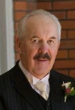 Robert Douglas  Nauss