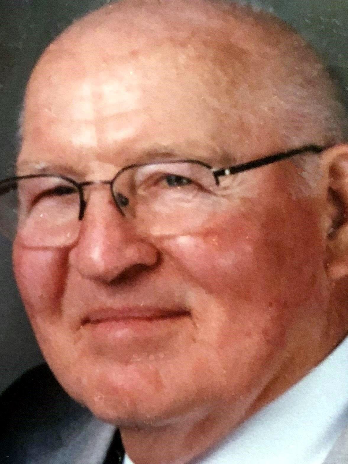 Alburn Wesley  Davis Jr.