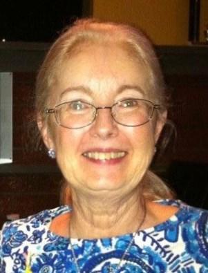 Regina Sue  Martin