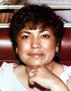 Mary Esther  Castillo