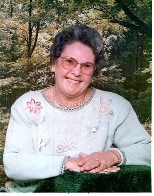 Elsie Horner