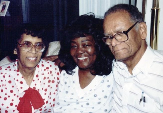 Bernice G Benson Obituary - Nashville, TN