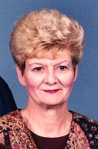 Judith Catherine  Moore