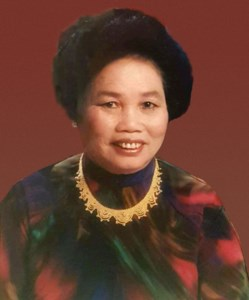 Trần Thị   Thất