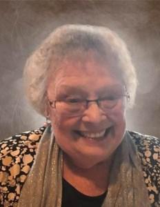 Lisette  Rochon