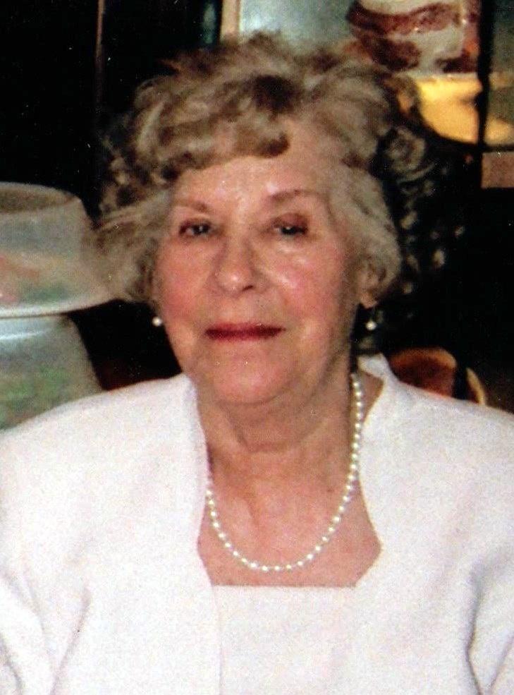 Monnie Irene  Helton